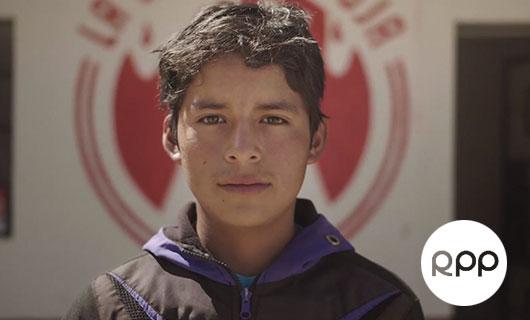 Fértil El emocionante cántico que acompaña a Perú en Rusia 2018